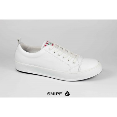 Zapatilla Color Blanco 53101
